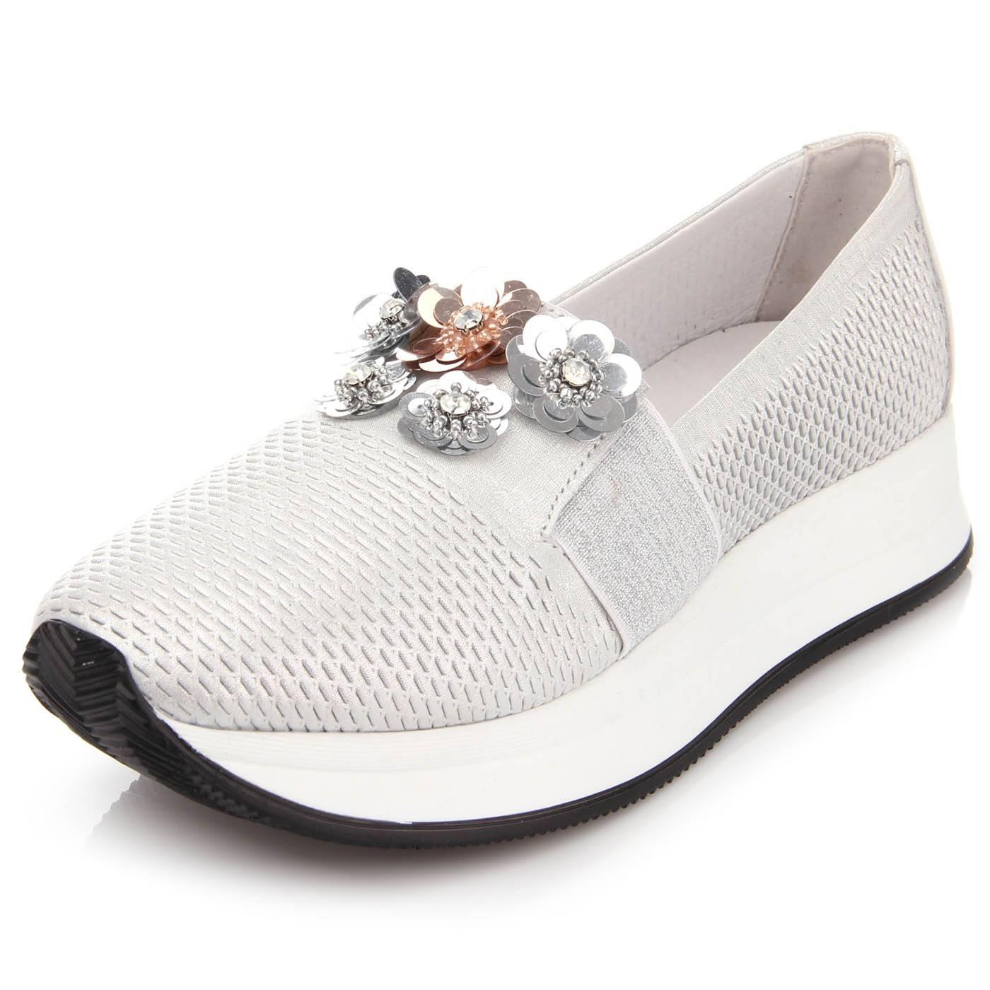 Кросівки жіночі bosa 6721 Білий купить по выгодной цене в интернет ... f0e4b017278c3