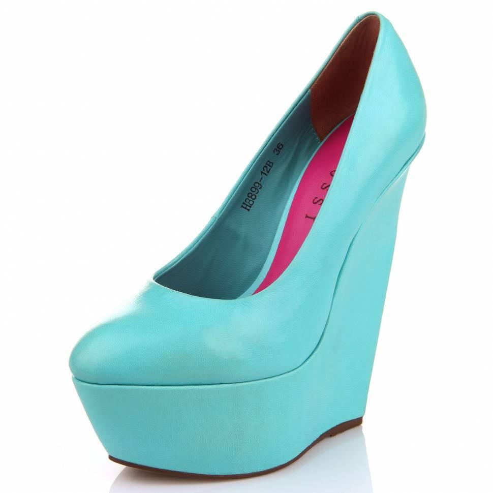 Туфли женские Glossi 223 Glossi