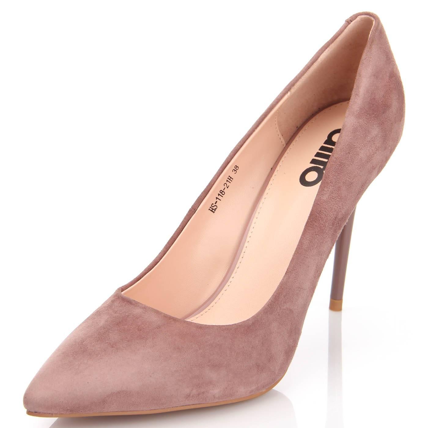 Туфлі жіночі ditto 6923 Коричневий купить по выгодной цене в ... 6d4465871c89e