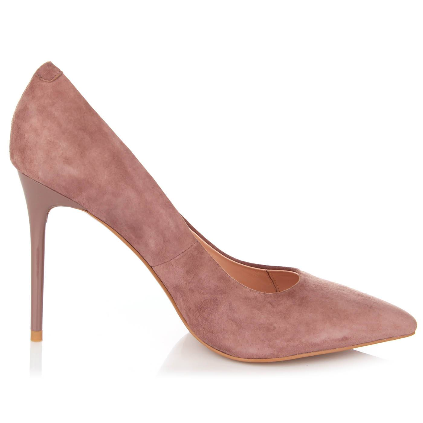 Туфлі жіночі ditto 6923 Коричневий купить по выгодной цене в ... 43ccf9dcd54be