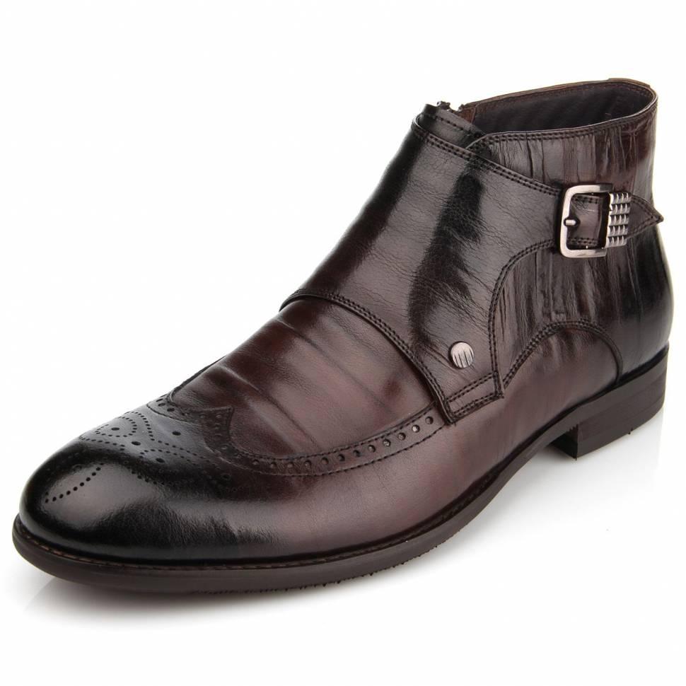 Ботинки мужские ditto 3124 Ditto