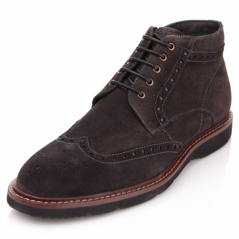 Ботинки мужские Basconi 4624 Basconi