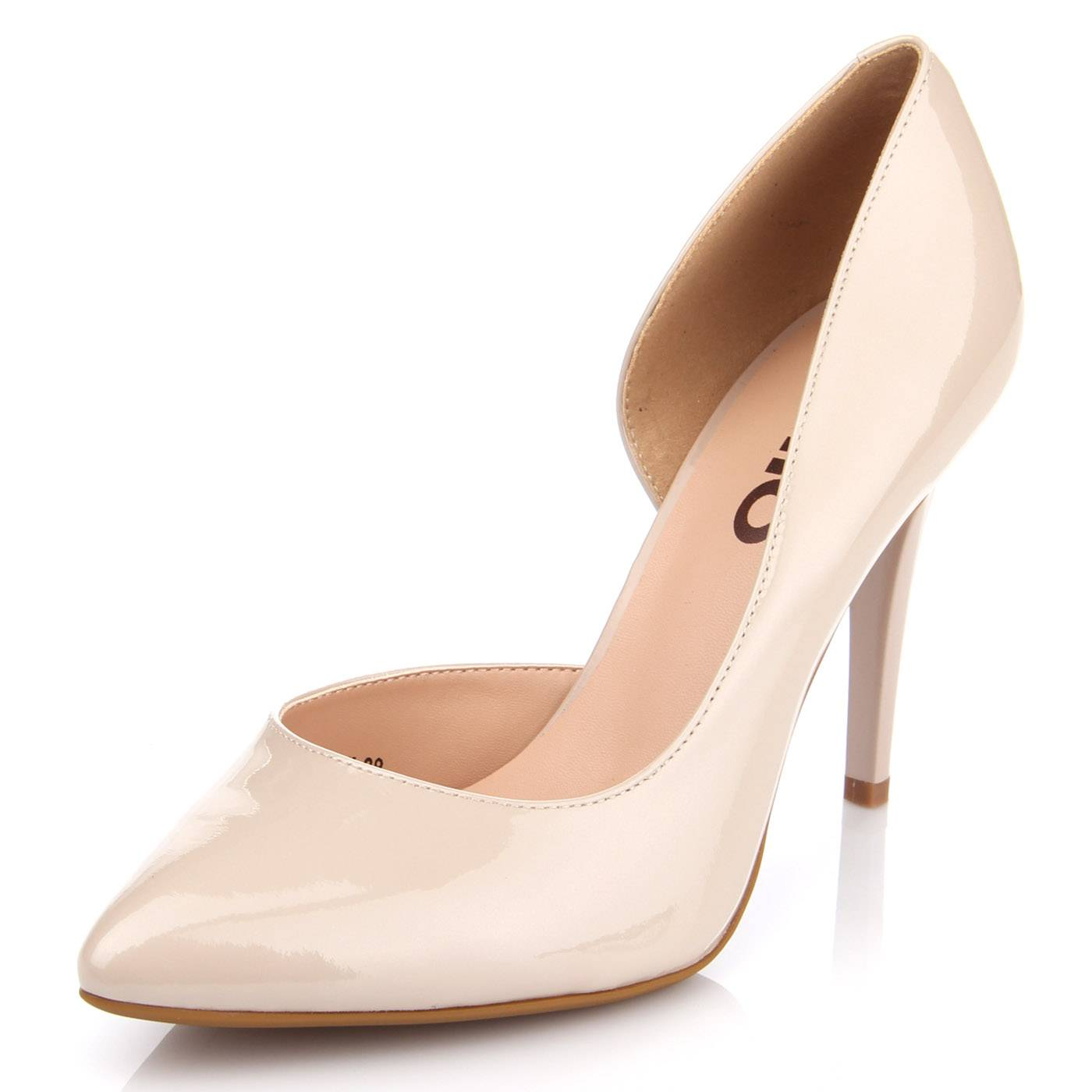 Туфлі жіночі ditto 5724 Бежевий купить по выгодной цене в интернет ... 65e70f6f14a3c