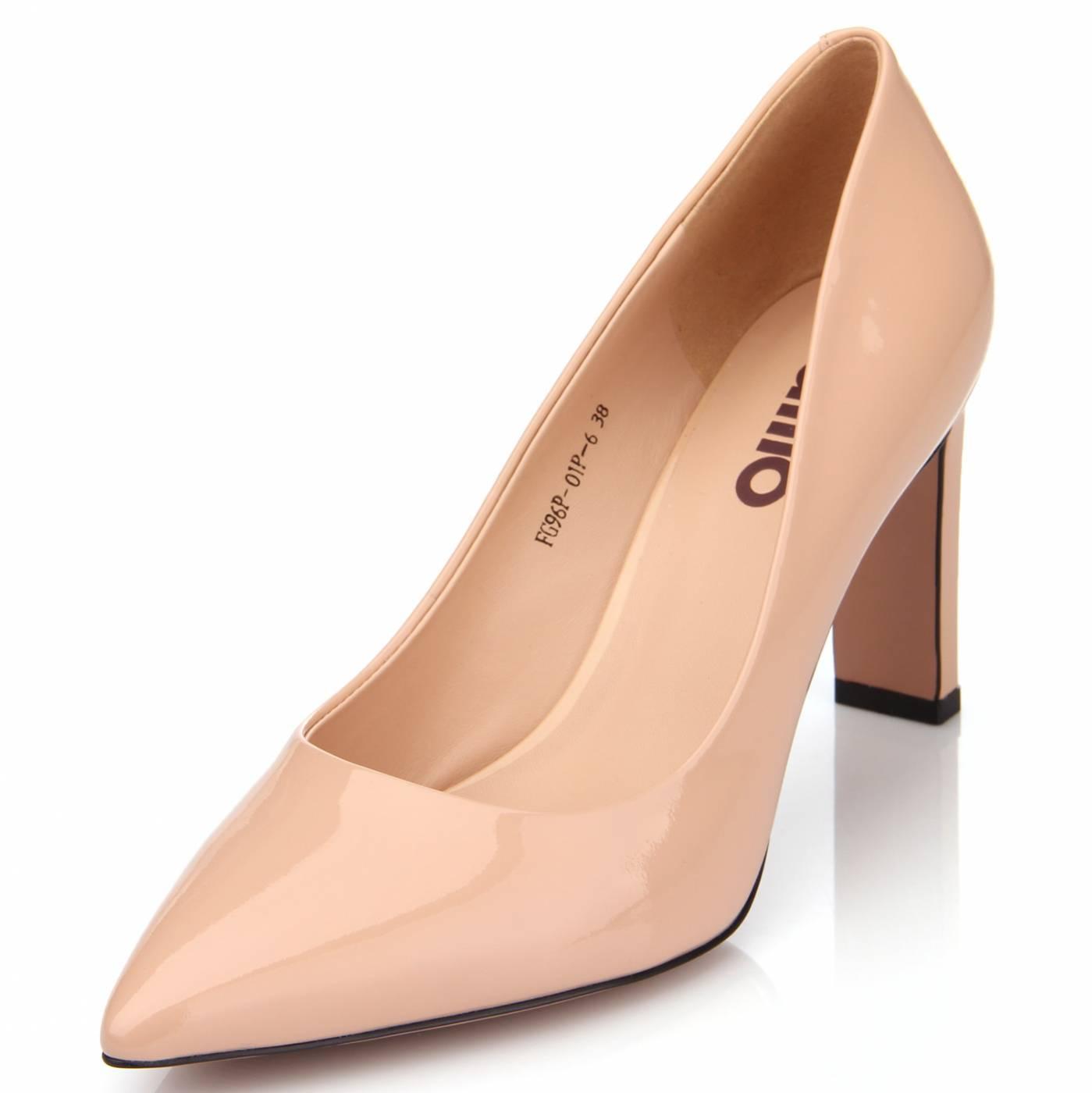 Туфлі жіночі ditto 6424 Бежевий купить по выгодной цене в интернет ... a58601bad8dc7