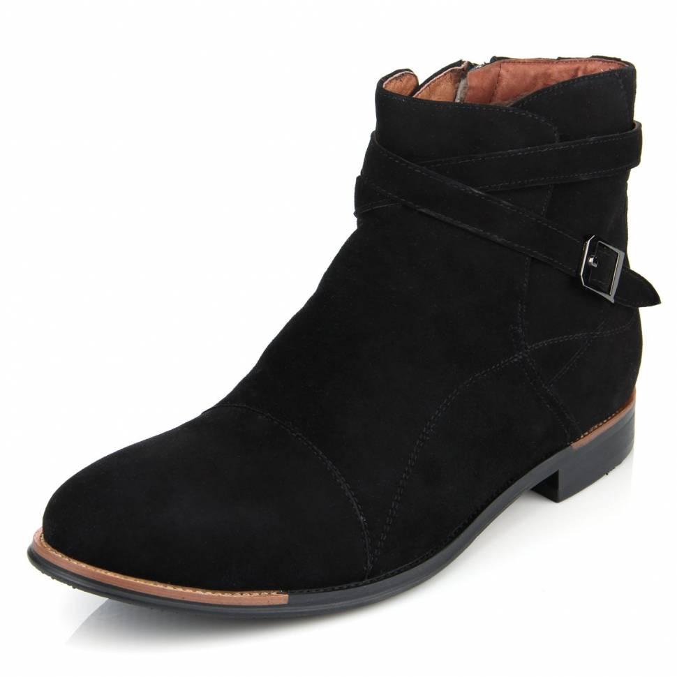 Купить:  Ботинки мужские ditto 1225 ditto