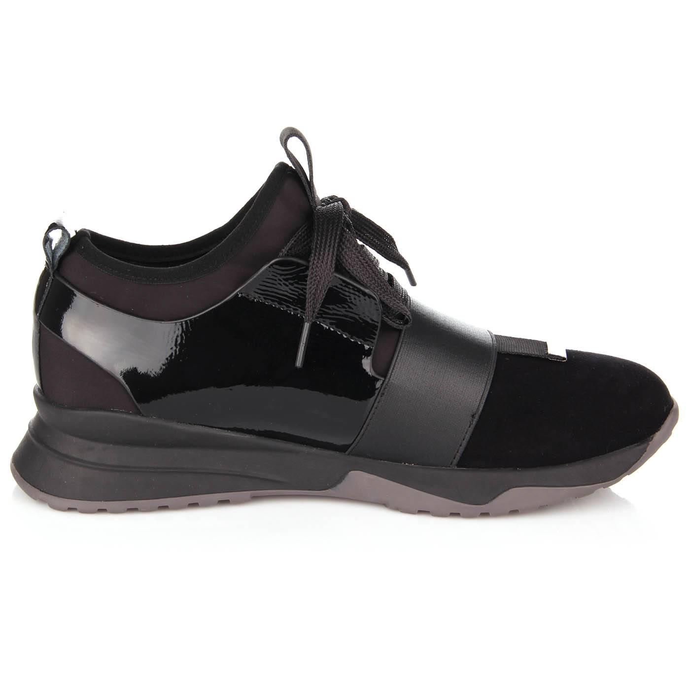Кросівки жіночі ditto 6926 Чорний купить по выгодной цене в интернет ... 810b9a150aa1f