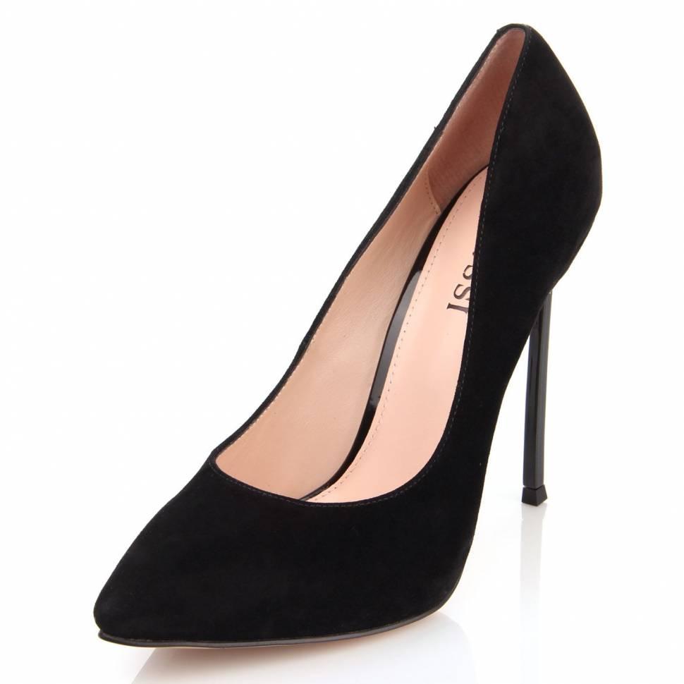 Туфли женские Glossi 4829 Glossi