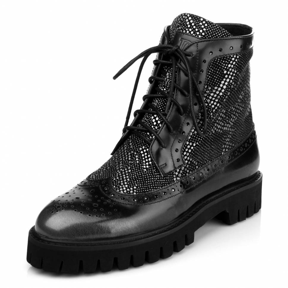 Ботинки женские Basconi 3130 Basconi