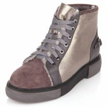 Жіноча зимова тепле взуття в Харкові 41d79d39f827d