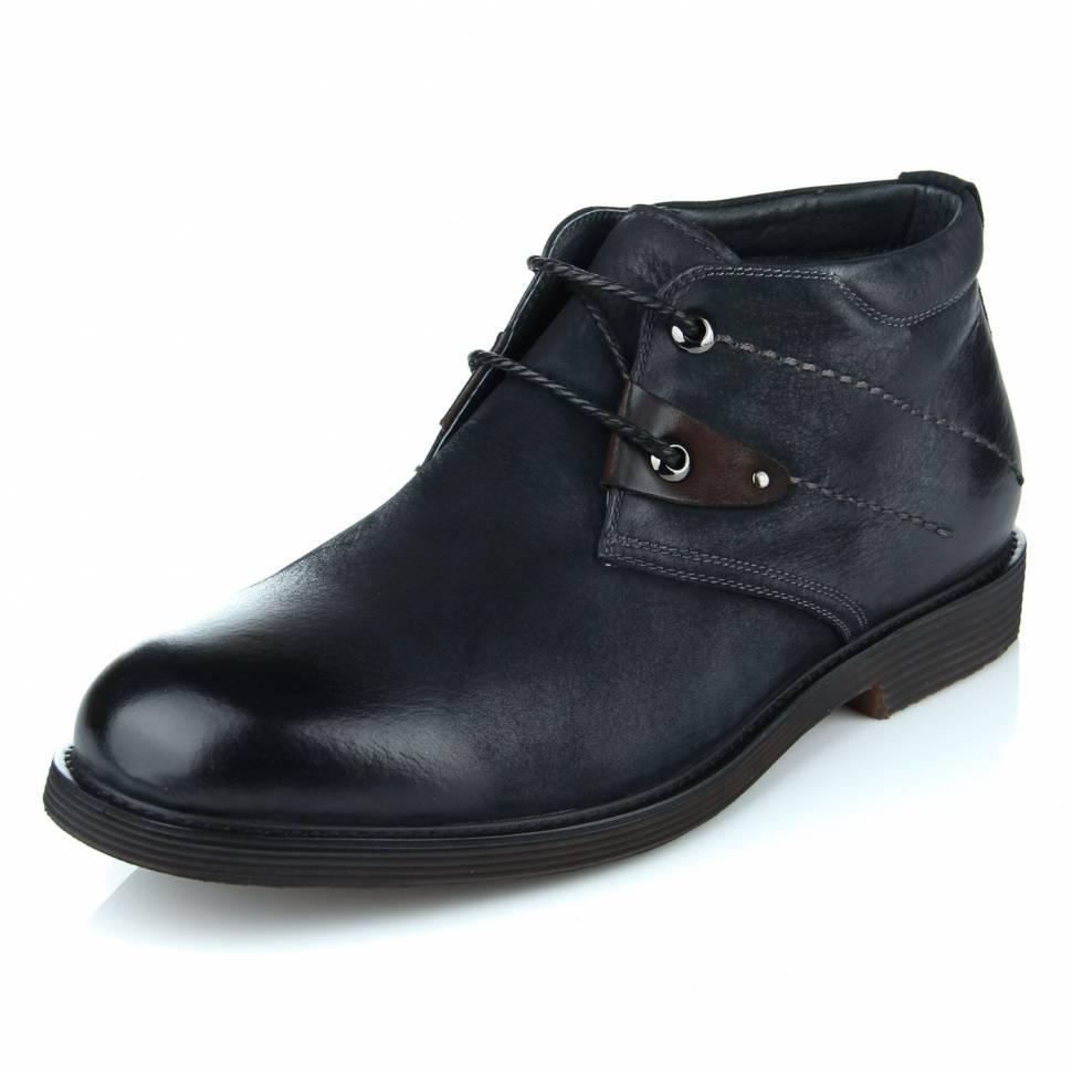 Ботинки мужские Basconi 1034 Basconi
