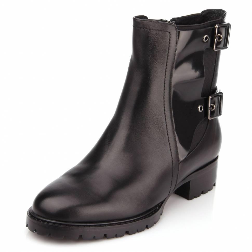 Ботинки женские Basconi 4435 Basconi