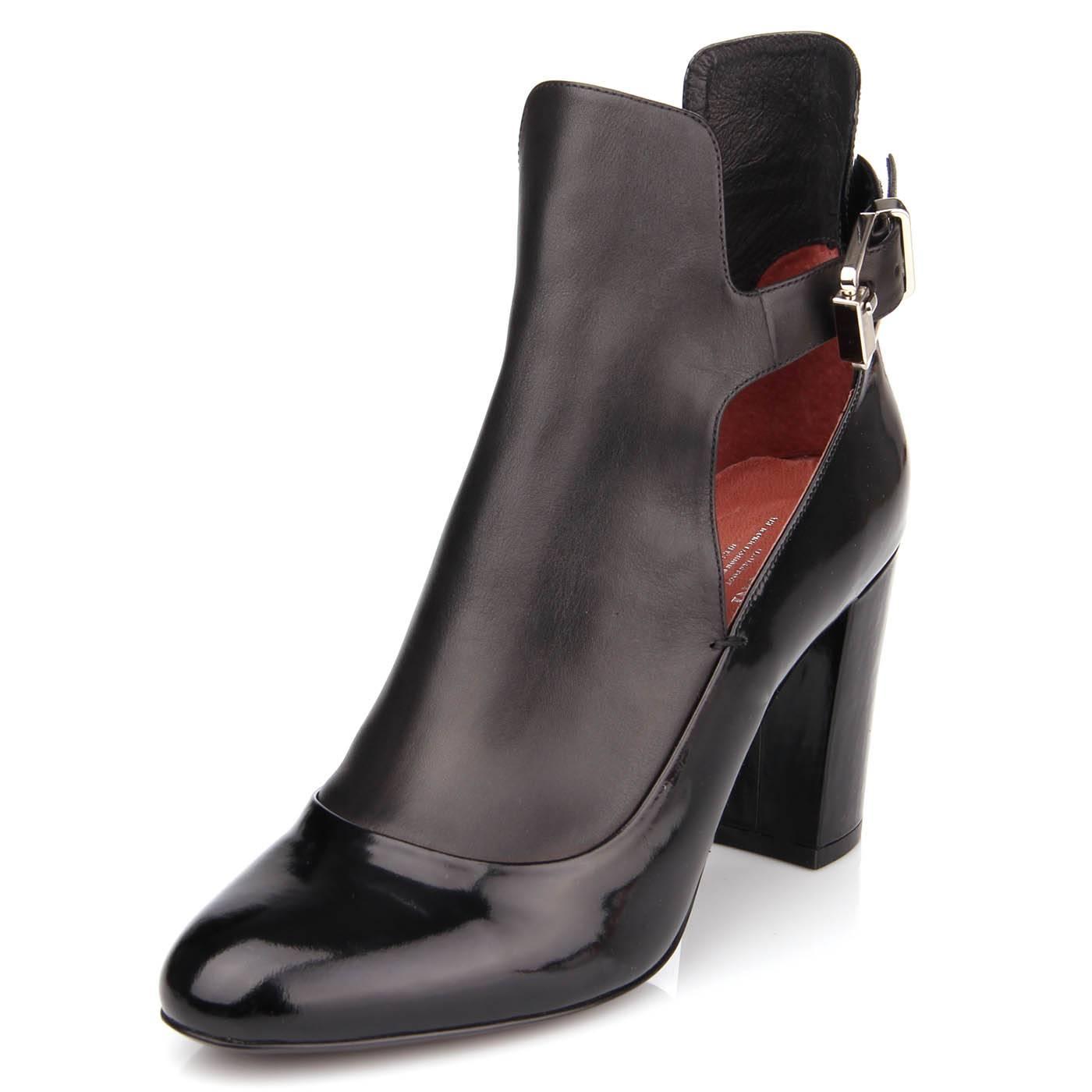 Ботинки женские Basconi 6235 – фото 20ed827c87cac