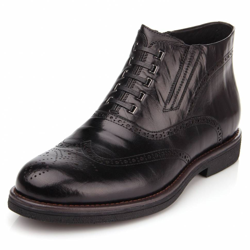 Ботинки мужские Basconi 4436 Basconi