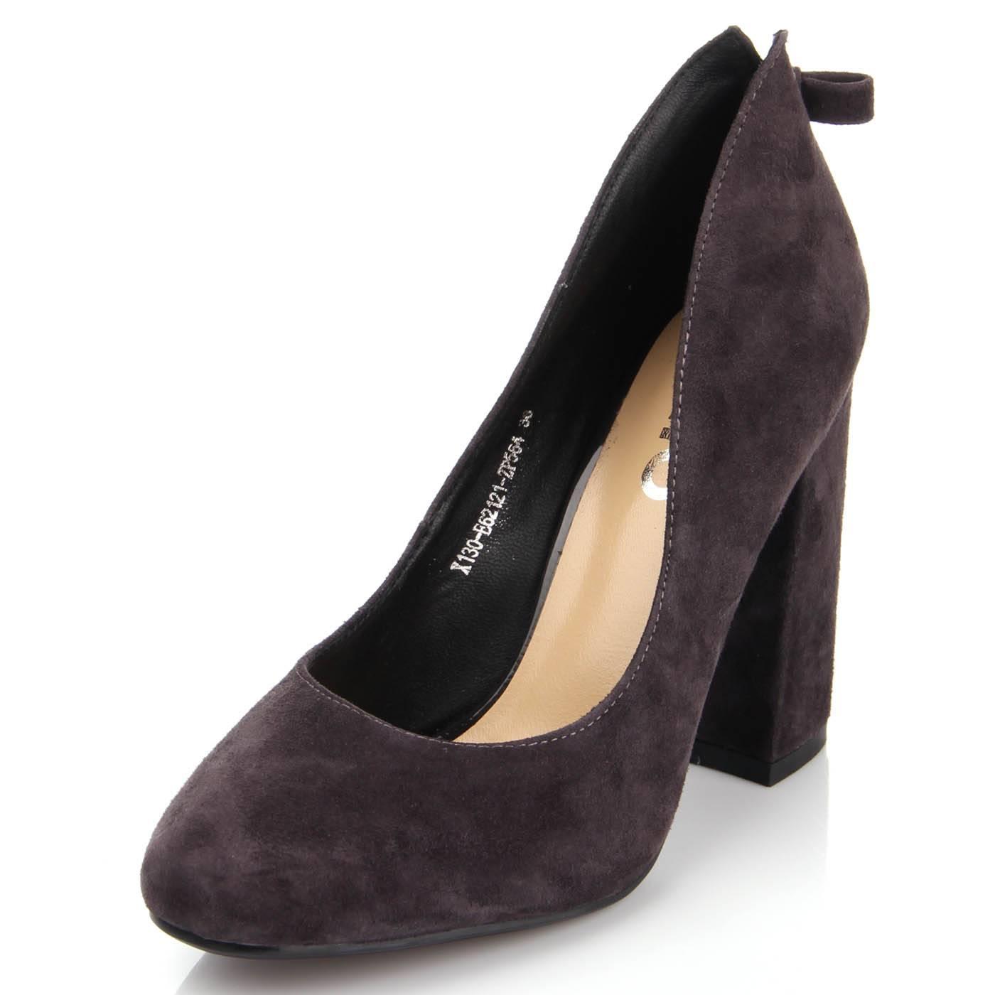 Туфлі жіночі ditto 6836 Сірий купить по выгодной цене в интернет ... f721061a1cad6