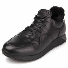 Шкіряні кросівки з натуральної шкіри 7446960448473