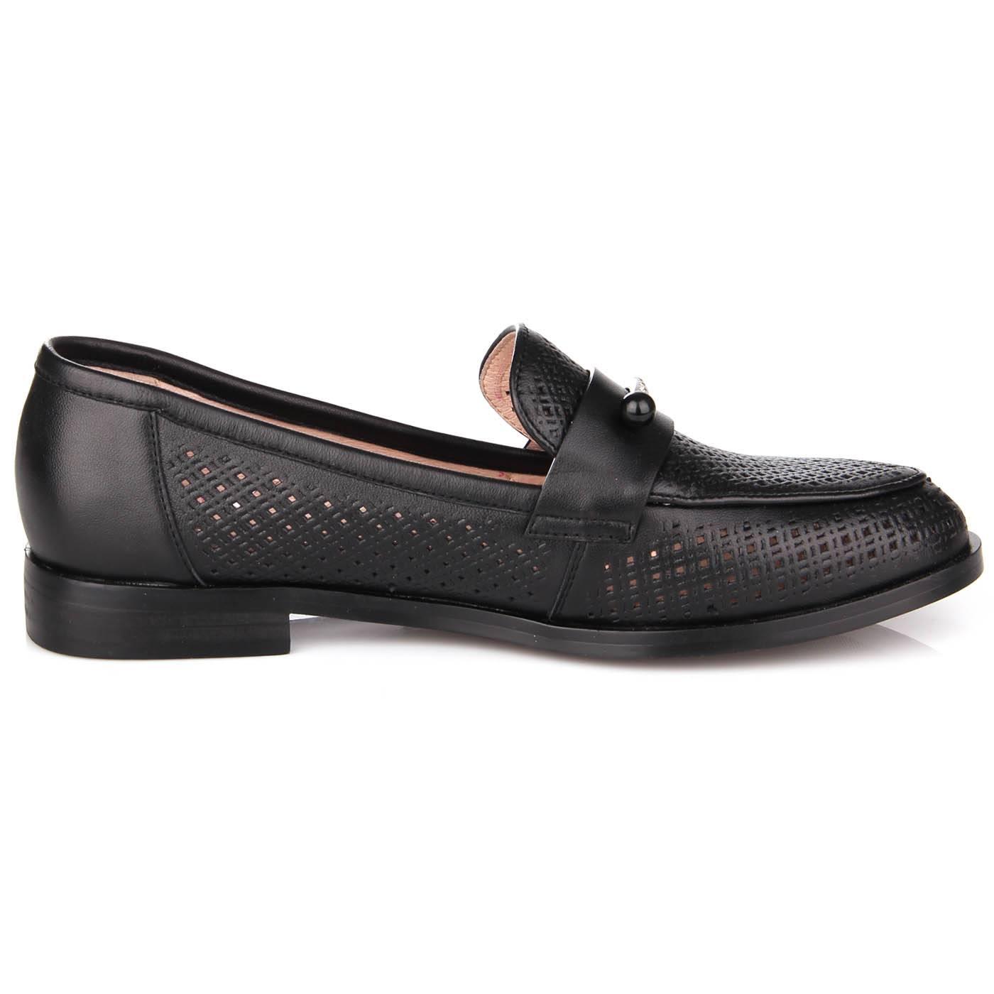 Туфлі жіночі ditto 7437 Чорний купить по выгодной цене в интернет ... 0c58847759933