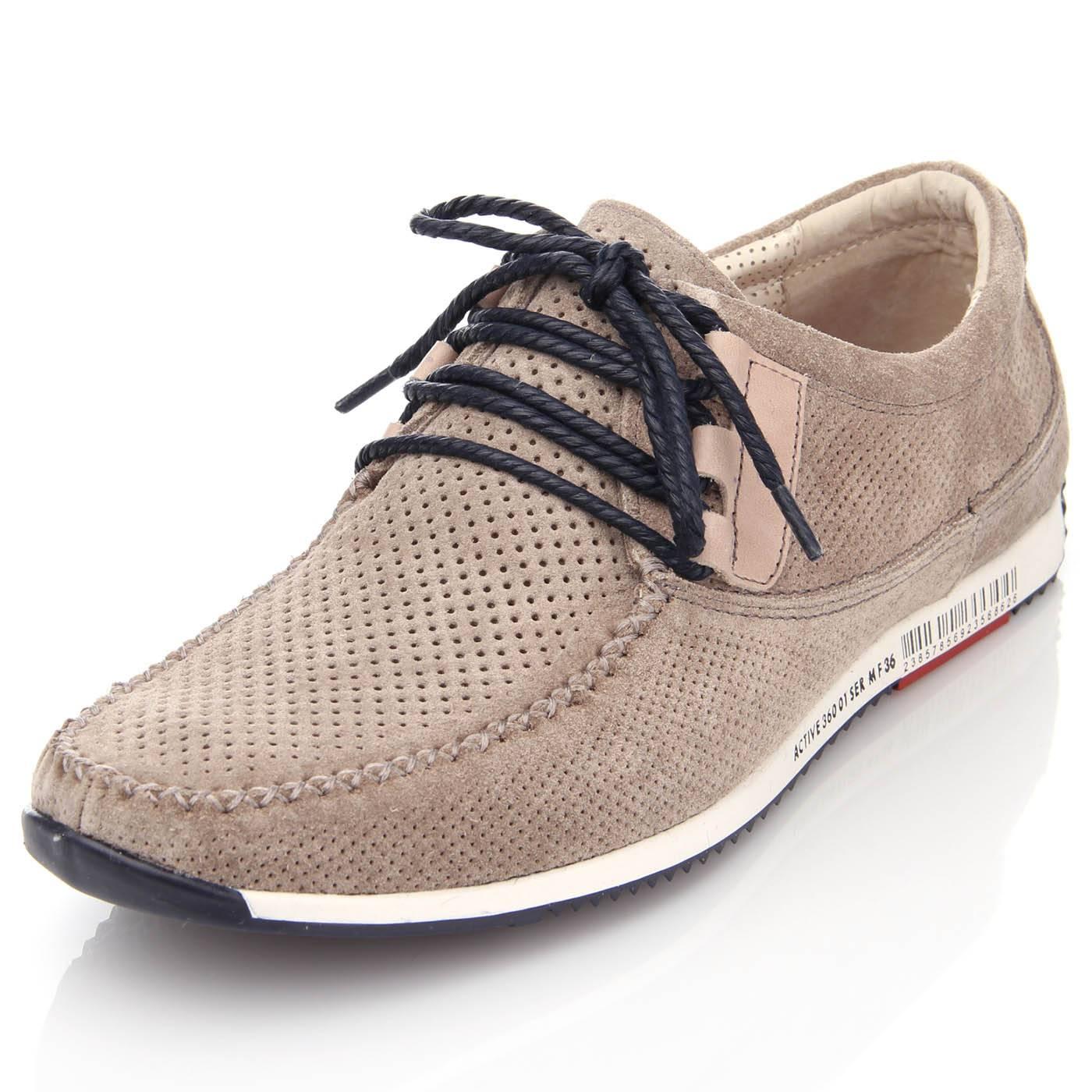 47541b2a72b3 Туфли мужские ditto 6438 Хаки купить по выгодной цене в интернет ...