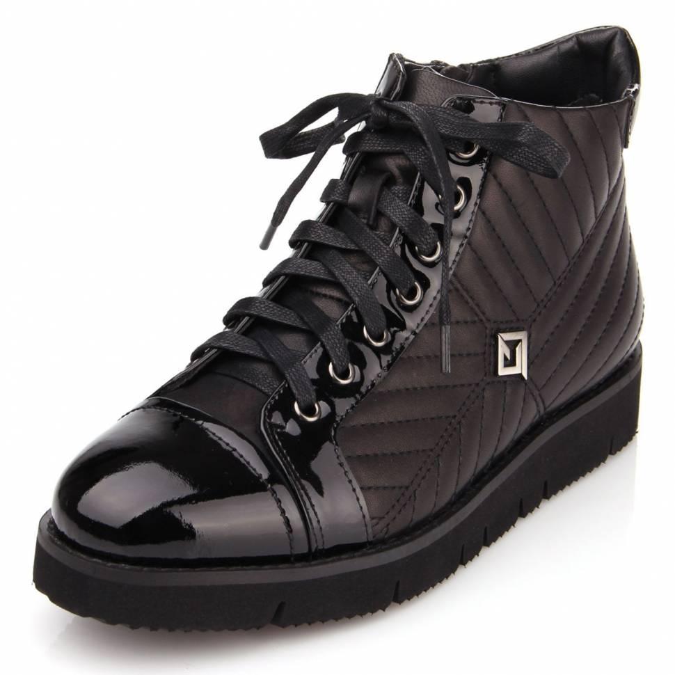 Ботинки женские ditto 4442 Ditto