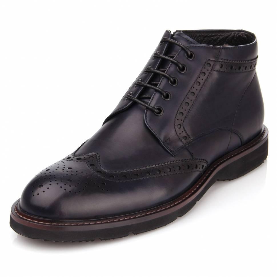 Ботинки мужские Basconi 4642 Basconi