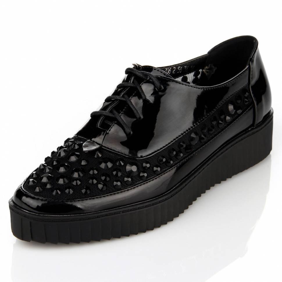 Туфли женские bona rica 2143 Bona Rica