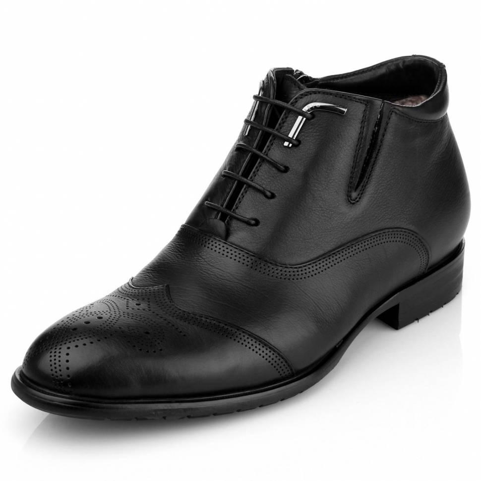 Ботинки подростковые ditto 3144 Ditto