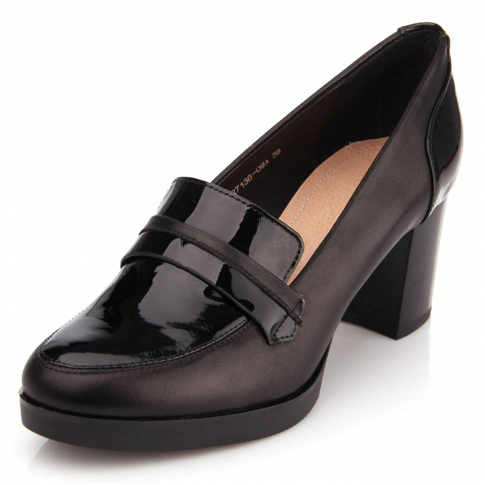 Туфли женские BigRope 4344 BigRope