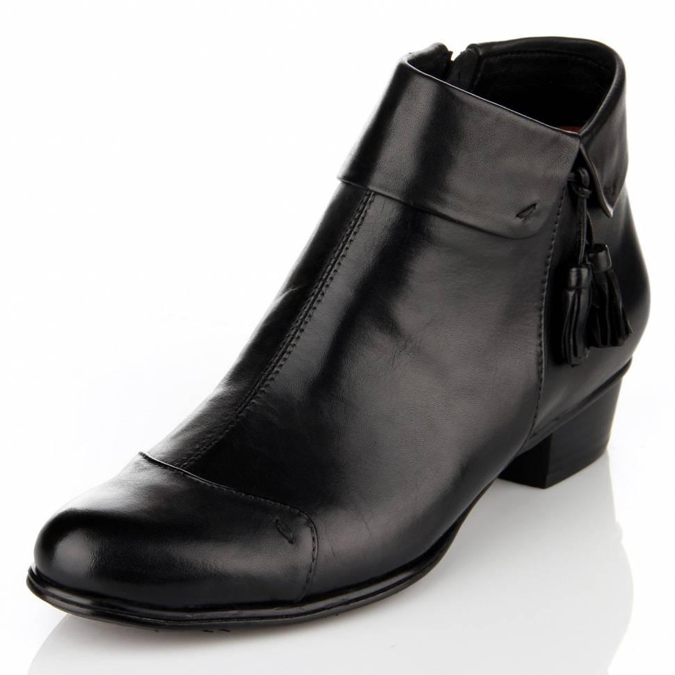 Ботинки женские flona 2245 Flona