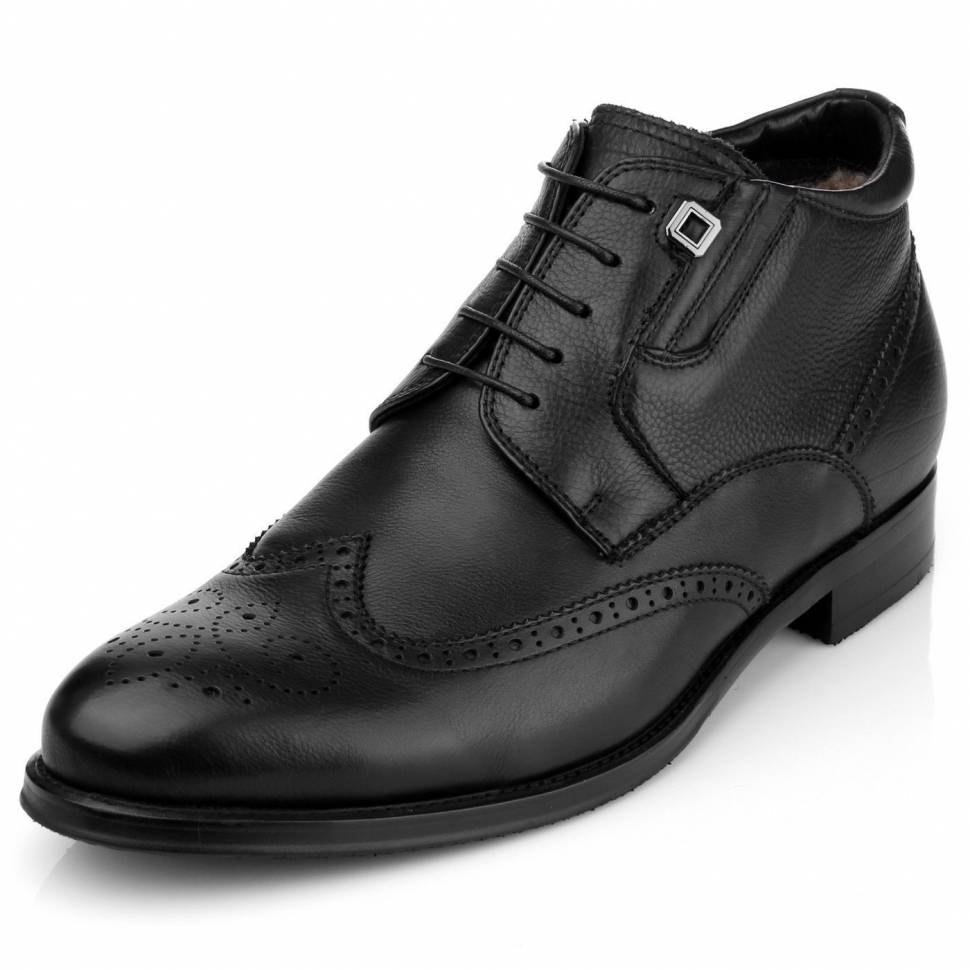 Ботинки мужские ditto 3145 Ditto