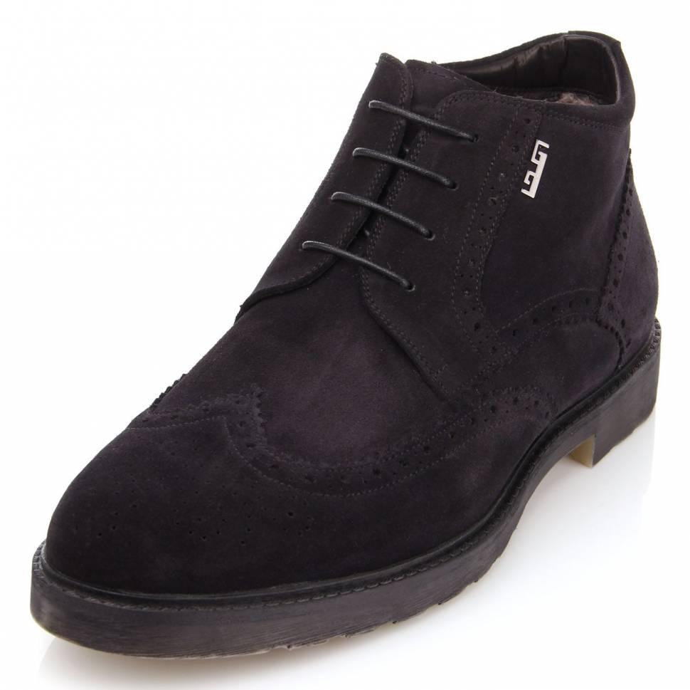 Ботинки мужские ditto 4446 Ditto