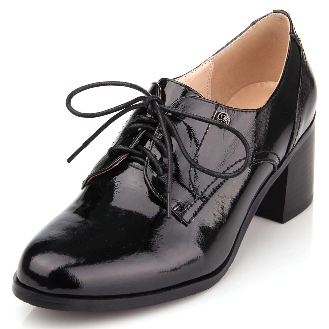 Туфлі жіночі ditto 5846 Чорний купить по выгодной цене в интернет ... af503c80e8f70
