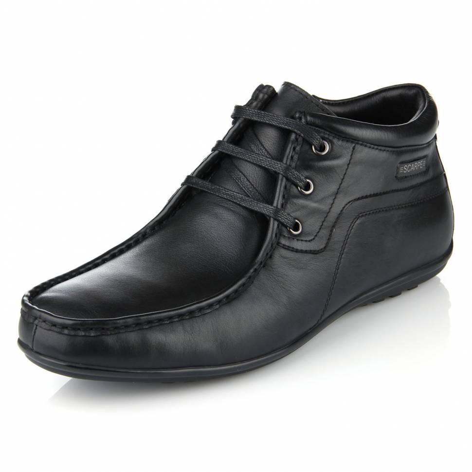 Ботинки мужские ditto 1047 Ditto