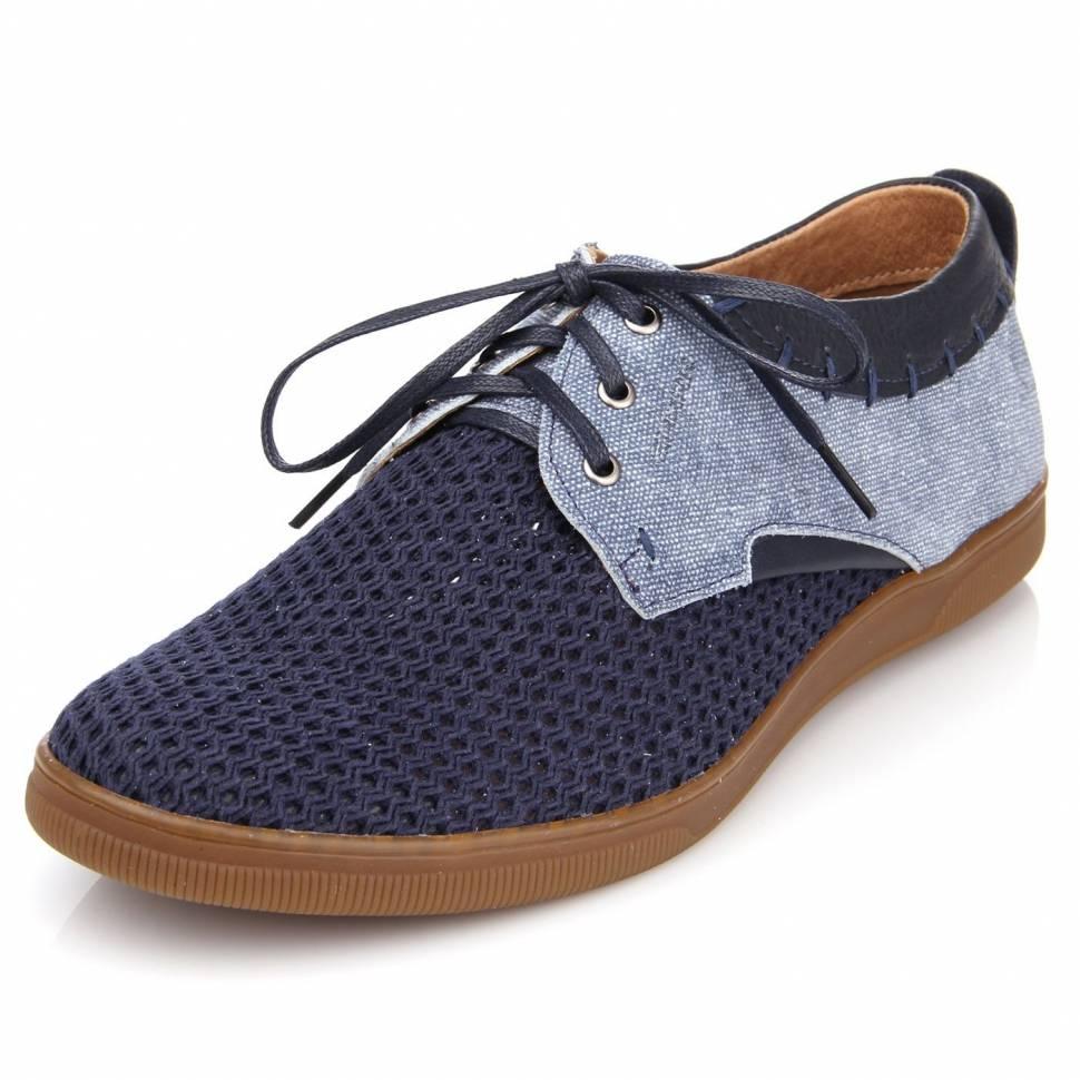 Туфли мужские ditto 5447 Ditto