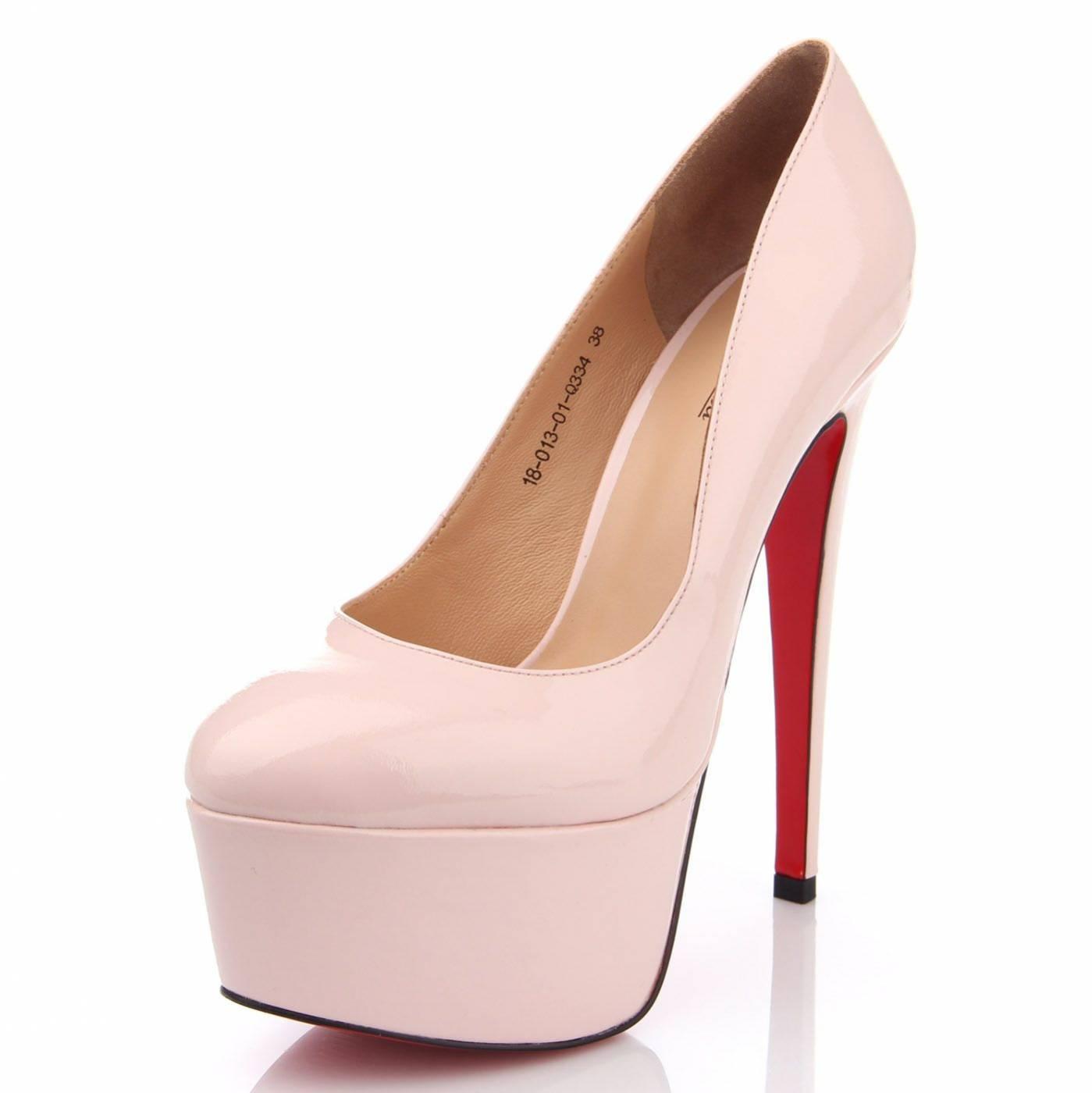 7aed7c08 Туфли женские Djovannia 5448 Розовый купить по выгодной цене в ...