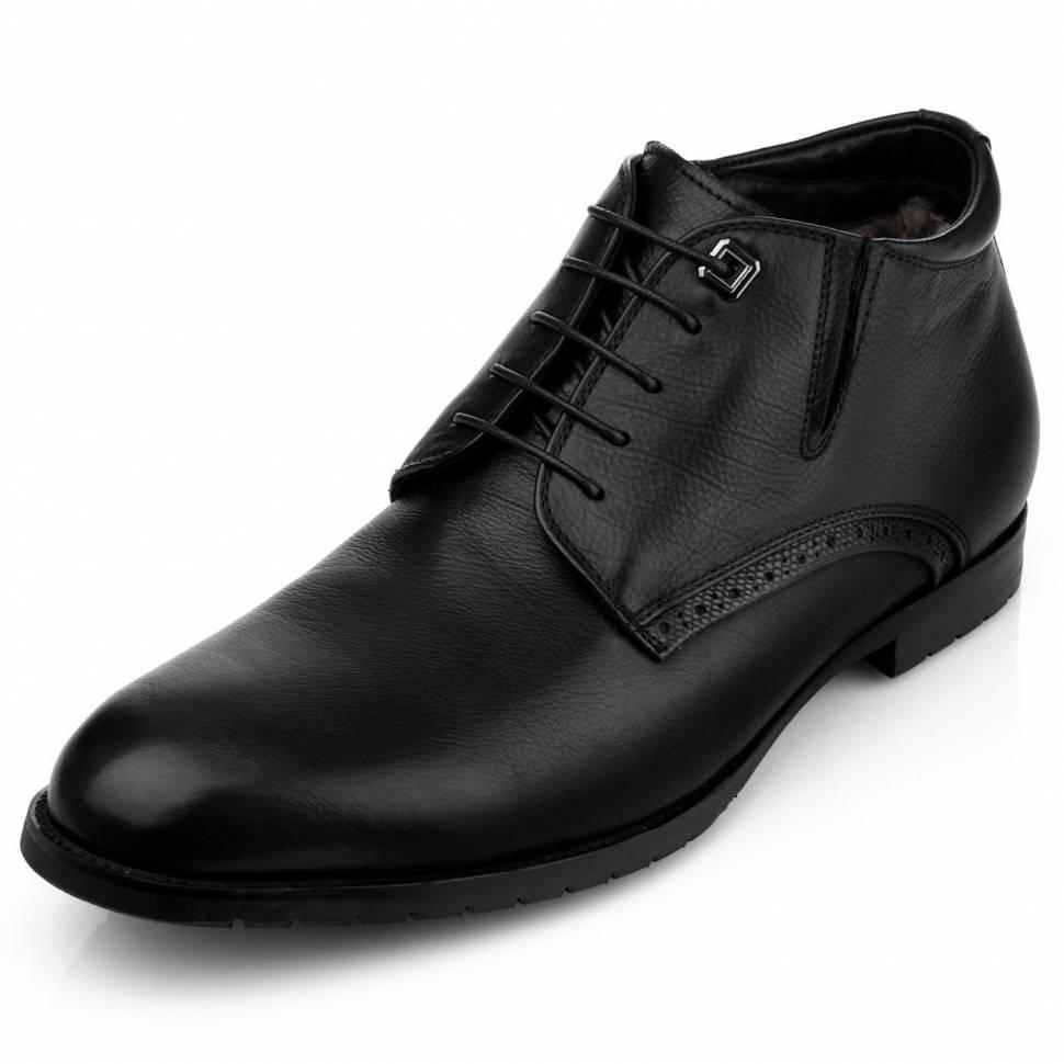 Ботинки мужские ditto 3149 Ditto