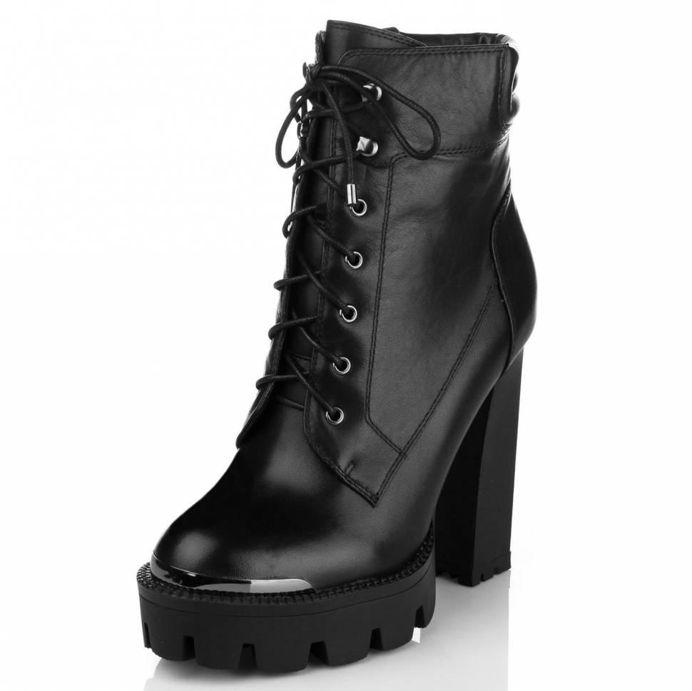 Ботинки женские ditto 4649 Ditto