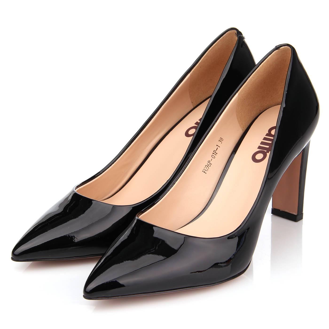 Туфлі жіночі ditto 6449 Чорний купить по выгодной цене в интернет ... bd22044d5ae49
