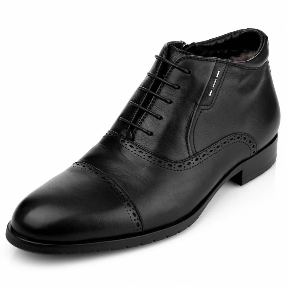 Ботинки мужские ditto 3150 Ditto