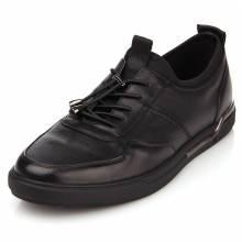 кроссовки кожаные фото мужские