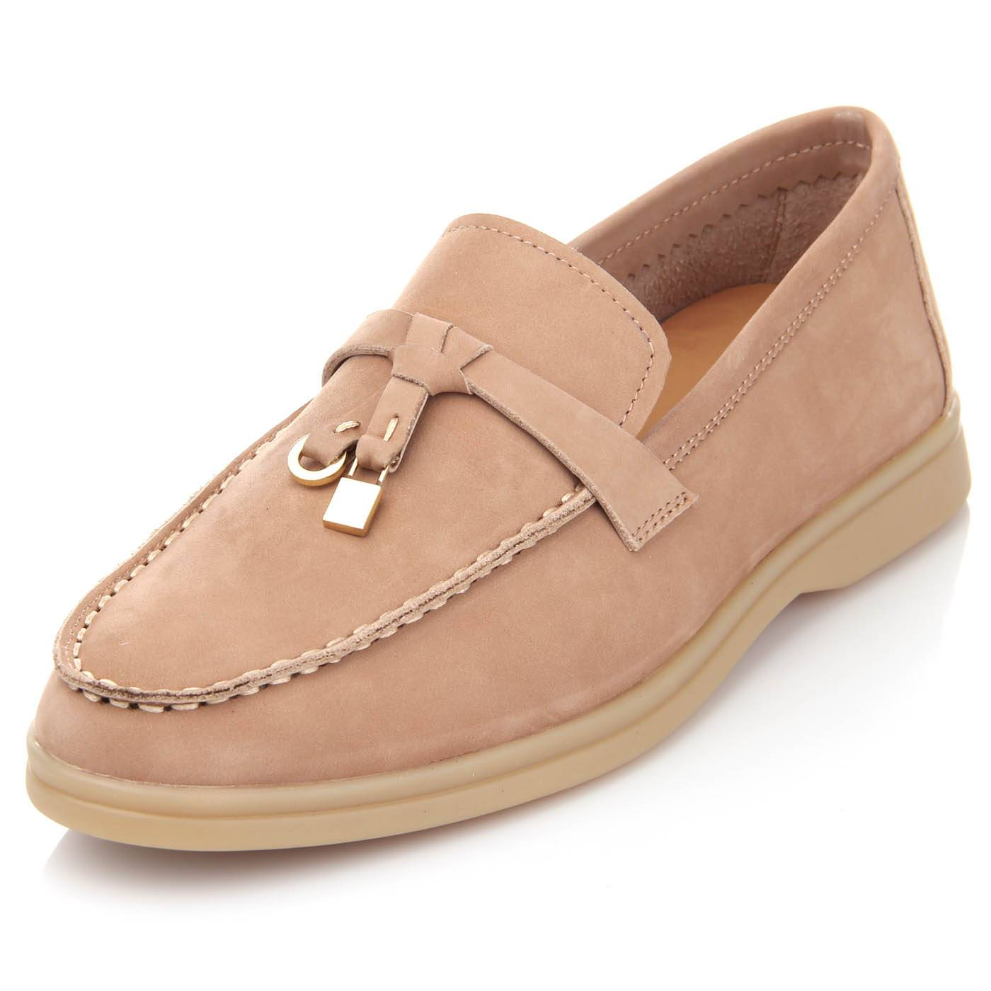 Туфлі жіночі ditto 6350 Бежевий купить по выгодной цене в интернет ... f7e0281408da5
