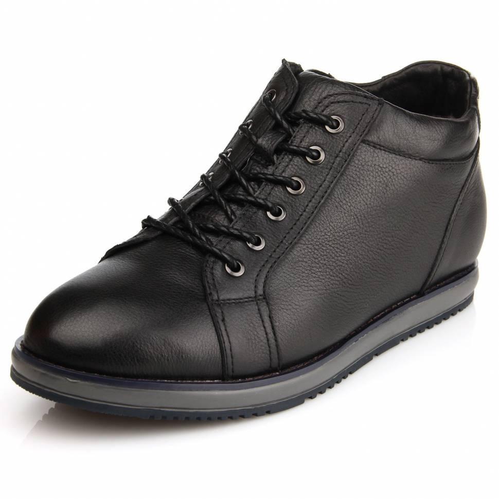 Ботинки мужские ditto 3051 Ditto