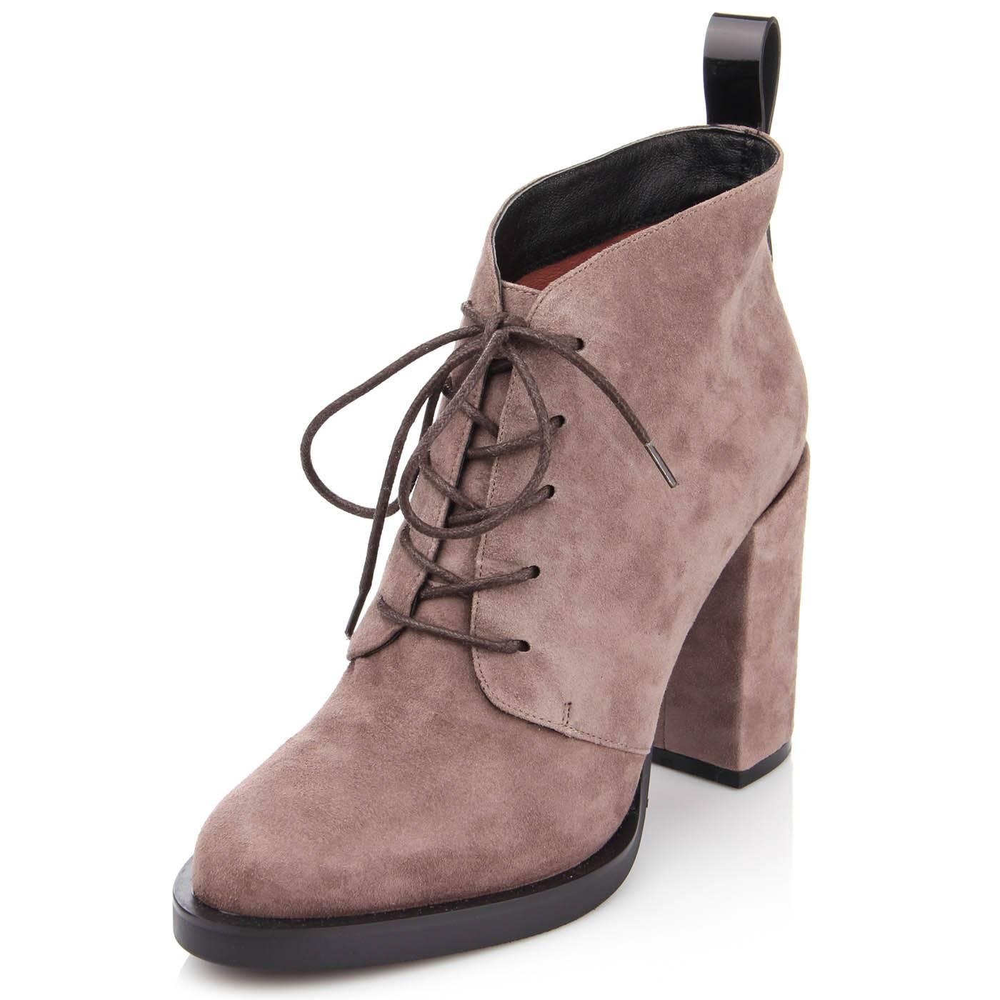 Ботинки женские basconi 6051 – фото 2bd7d09f36831