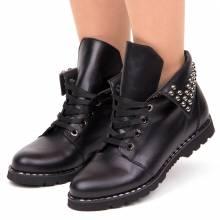 Жіночі черевики з натуральної шкіри в Харкові 2dc9af6cc9d77