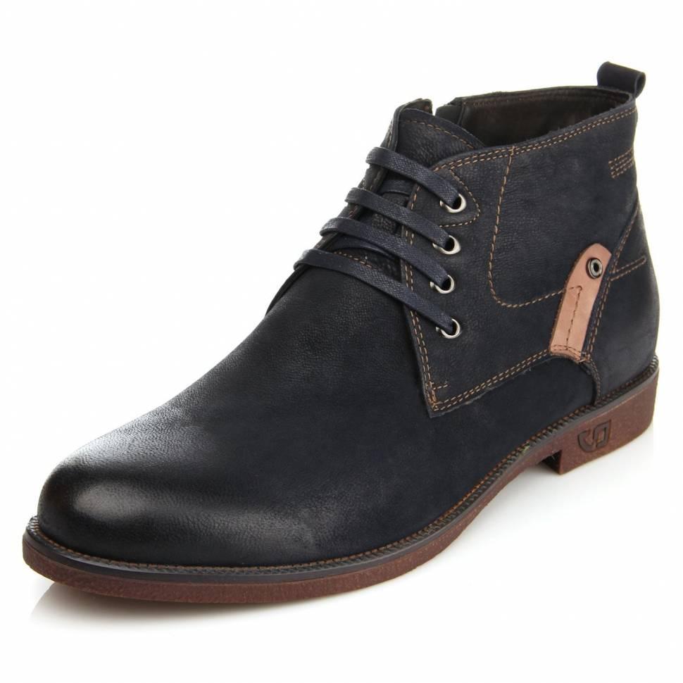 Ботинки мужские ditto 3052 Ditto