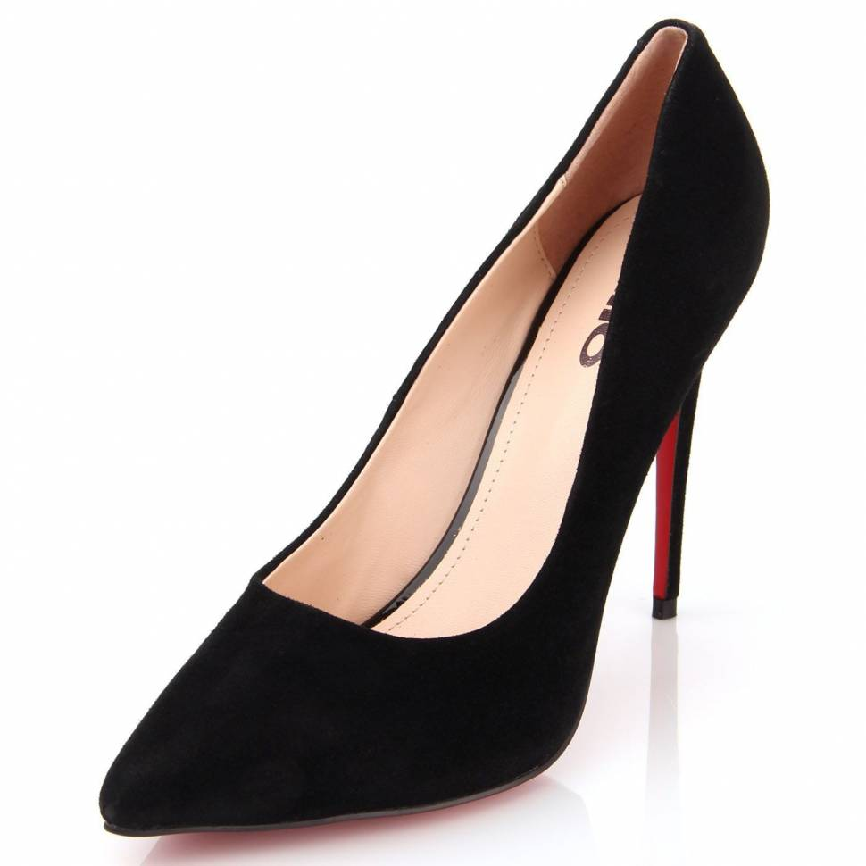 Туфли женские ditto 5552 Ditto