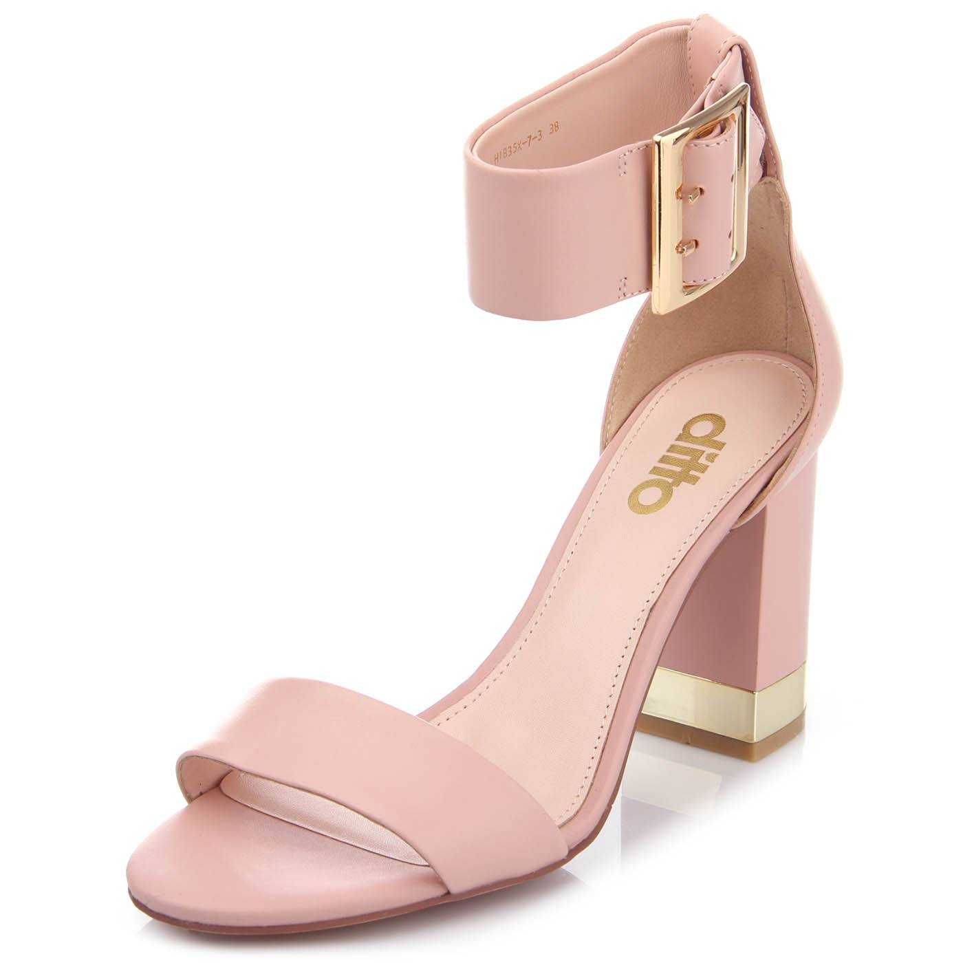 Босоніжки жіночі ditto 6752 Рожевий купить по выгодной цене в ... 72653c16f988b