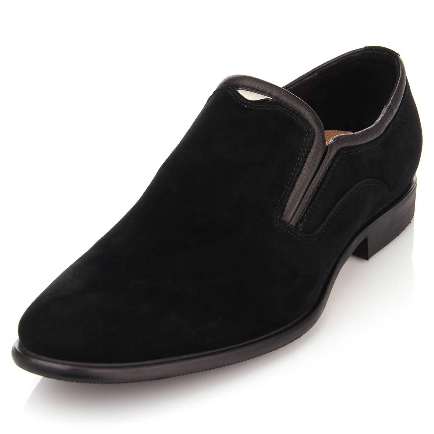 Туфли мужские ditto 6053 Черный купить по выгодной цене в интернет ... 6f287977be370