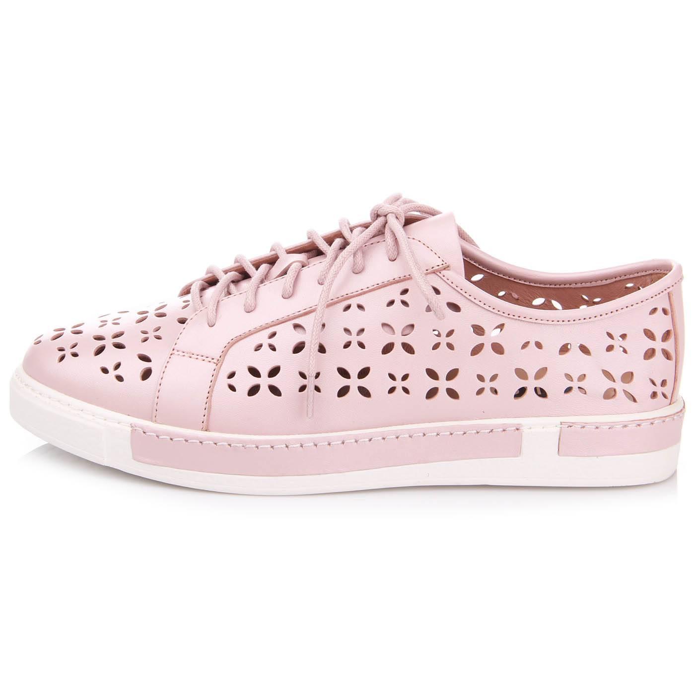 96f41b42 Кеды женские ditto 7753 Розовый купить по выгодной цене в интернет ...