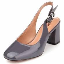 Босоножки на среднем каблуке, купить босоножки на среднем каблуку в ... 0b8dc472d65
