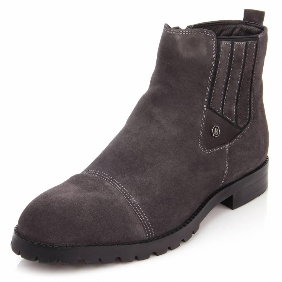 Ботинки мужские Basconi 4655 Basconi