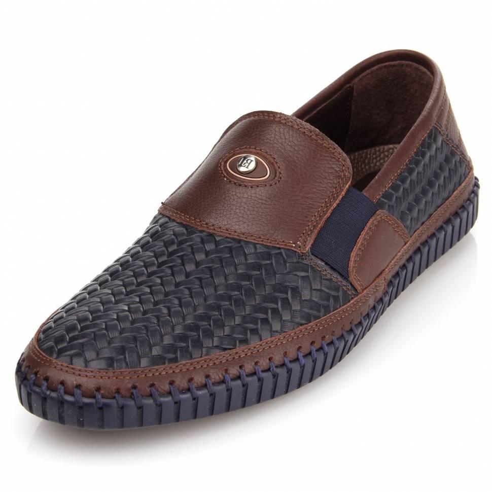 Туфли мужские ditto 4755 Ditto
